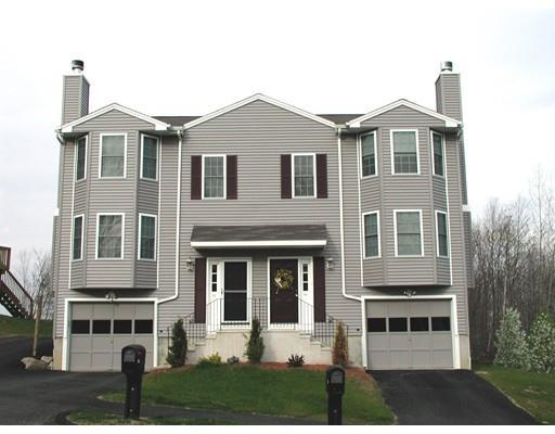 21 Bittersweet Blvd, Worcester MA 01607