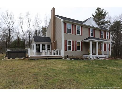 159 Forest St, North Andover MA 01845