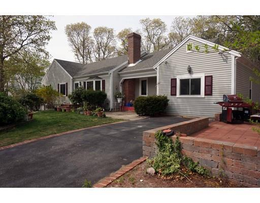 5 Jannor Way, West Yarmouth MA 02673