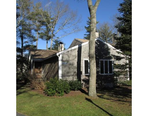 129 Strawberry Mdws #APT 129, East Falmouth MA 02536
