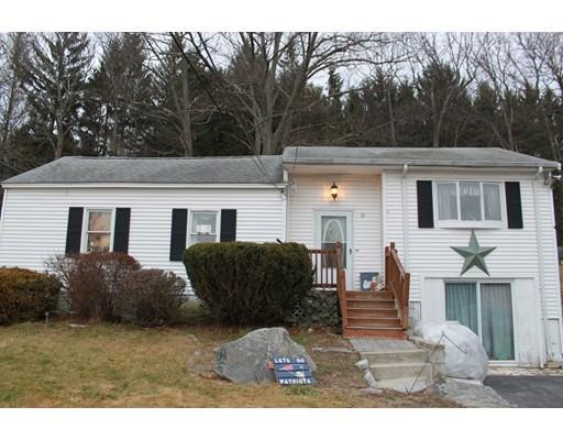 10 Marcius Rd, Worcester MA 01607