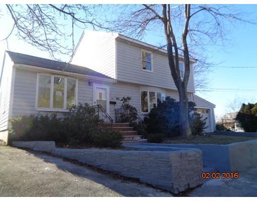 30 Revere Ave, Lynn MA 01905