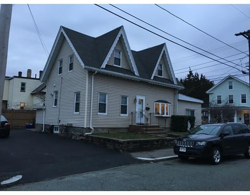 40 Quincy St, Quincy MA 02169