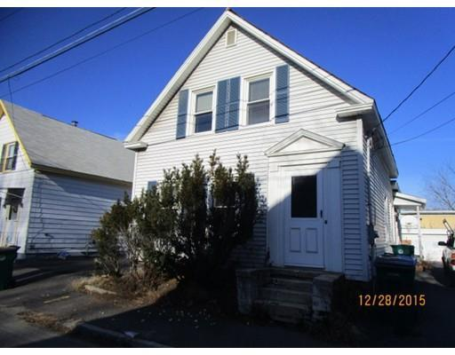 12 Cross St, Fitchburg MA 01420