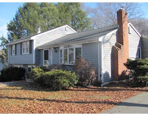 170 Daly Dr Ext, Stoughton MA 02072