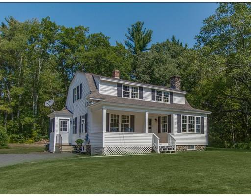 480 Manning St, Holden MA 01520