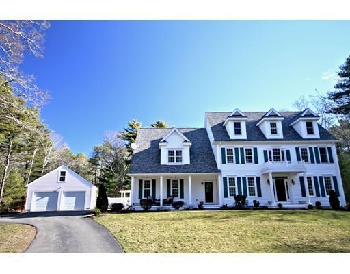 1490 Old Sandwich Rd, Plymouth MA 02360