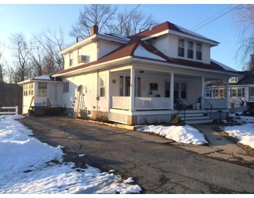 216 Ashby State Rd, Fitchburg MA 01420
