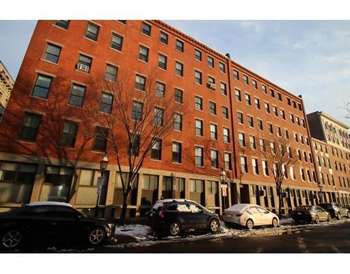 99 Fulton St #APT 3-5, Boston MA 02109