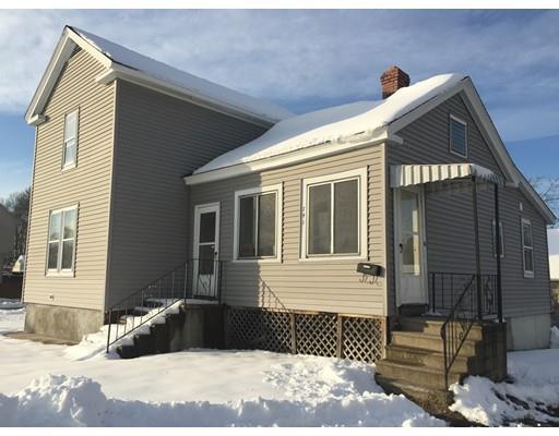 741 Franklin St, Worcester MA 01604