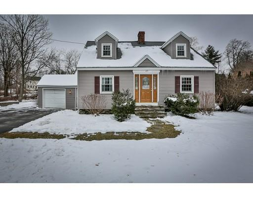 47 Chickering Rd, North Andover MA 01845