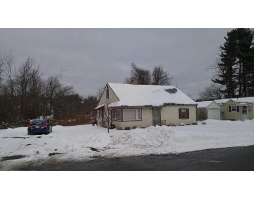 30 Prouty Ln, Worcester MA 01602