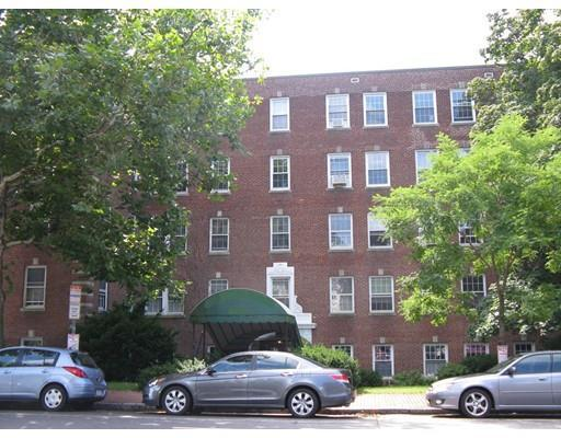 1716 Cambridge St #APT 28, Cambridge MA 02138