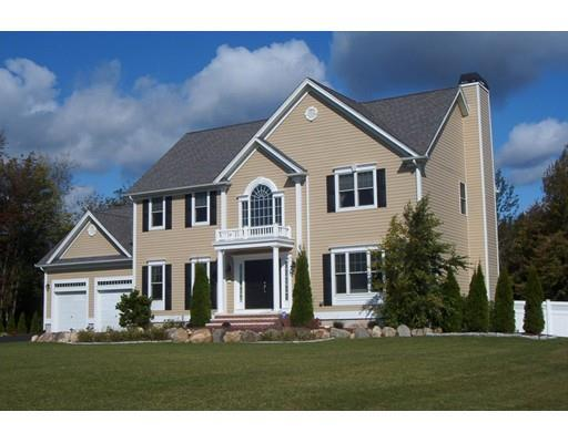 10 Duval St, Rehoboth MA 02769