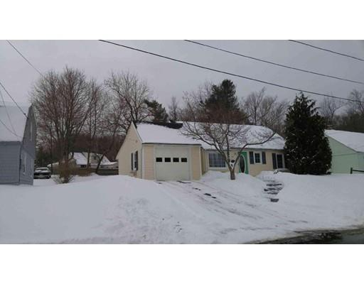 455 Mower St, Worcester MA 01602
