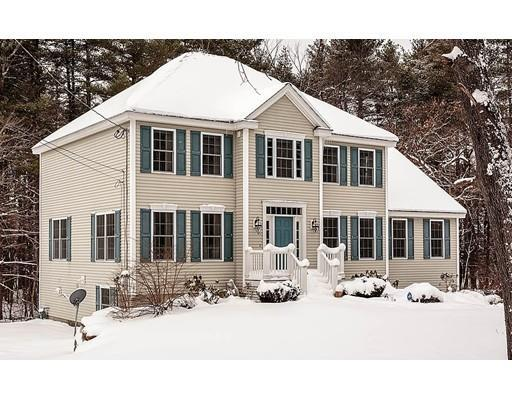 17 S Chelmsford Rd, Westford MA 01886