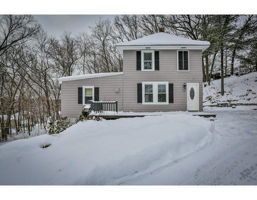 19 Ayer St, Andover MA 01810