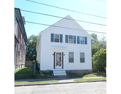 156 Campell St, New Bedford MA 02740