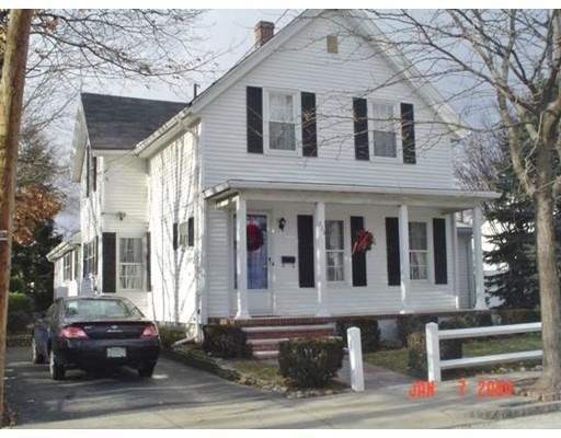 223 Liberty St, Quincy MA 02169