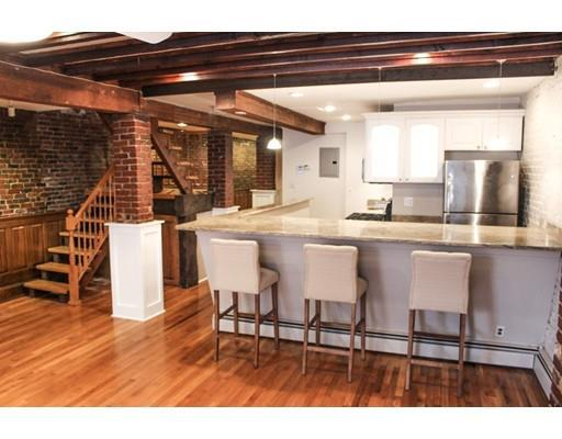 15 Blackwood St #APT 1, Boston MA 02115