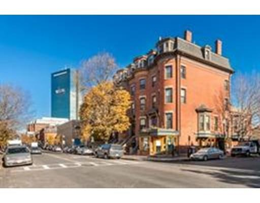 25 Dartmouth St #APT 1, Boston MA 02116