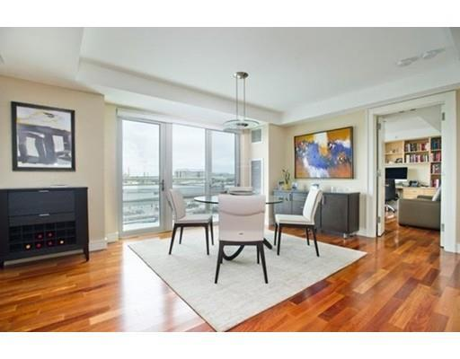 3 Battery Wharf #APT 3509, Boston MA 02109