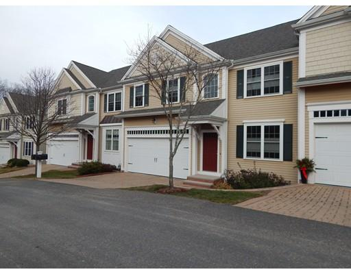 5 Parker Ct #APT 3, Natick MA 01760
