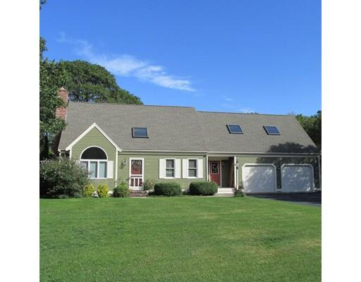 35 Candace Way, East Falmouth MA 02536