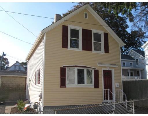 11 Briggs Ct, New Bedford MA 02740