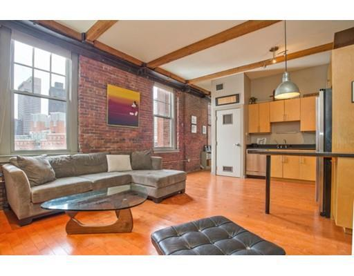 26 Stillman St #APT 5-4, Boston MA 02113