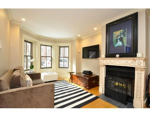 221 W Canton #APT 2, Boston MA 02116