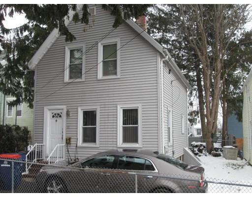 12 Briggs Ct, New Bedford MA 02740