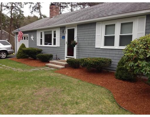 89 Washington Ave, West Yarmouth MA 02673