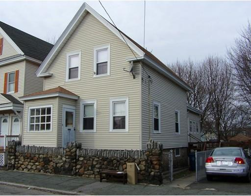 100 Abbott St, Lawrence MA 01843