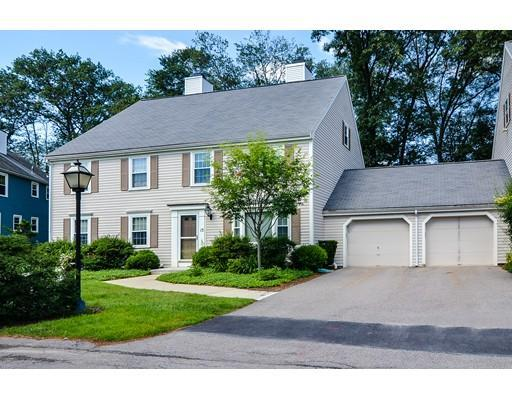 13 Fairway Cir #APT 13, Natick MA 01760