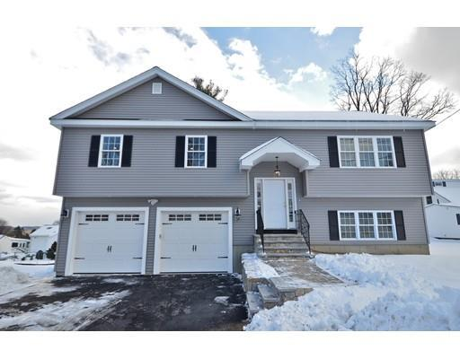 34 Carpenter Ave, Worcester MA 01605