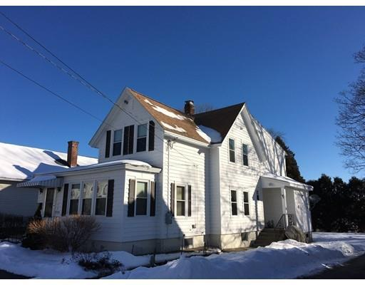 7 Agate Ave, Worcester MA 01604