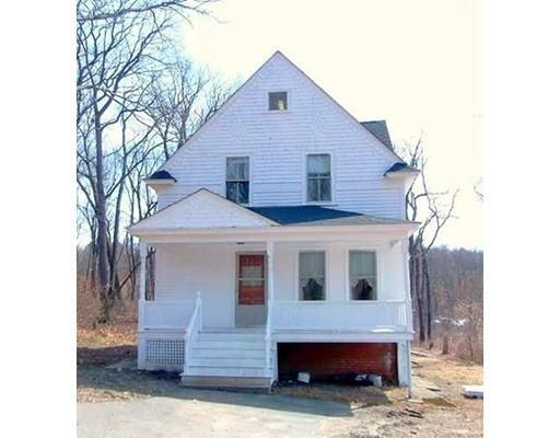 9 Bayberry Rd, Worcester MA 01606