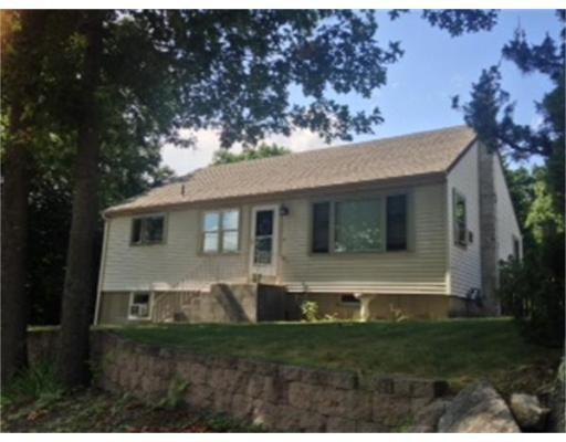 6 Ivy St, Worcester MA 01604