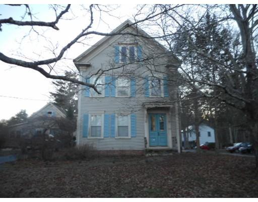 102 Pleasant St, East Bridgewater MA 02333