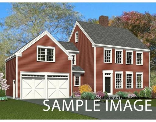 4 Point Shore Dr, Amesbury MA 01913