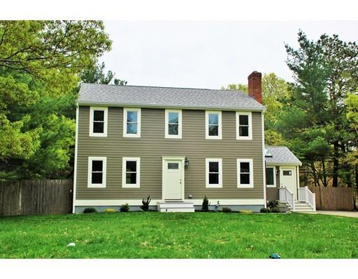 21 Plantation Rd, Plymouth, MA