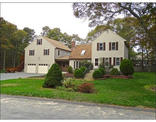 45 Frost Ave, West Yarmouth MA 02673