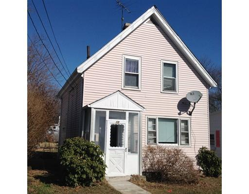 10 Churchill St, Milton MA 02186