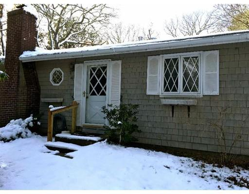 40 Forrest Ave, Eastham MA 02642