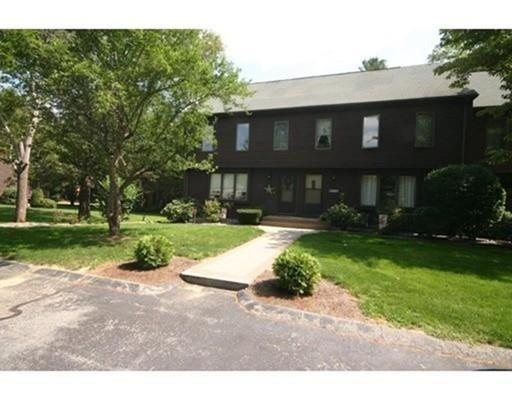16 Village Way #APT D, Norton MA 02766