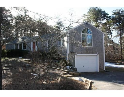 75 Pine Woods Rd, Eastham MA 02642