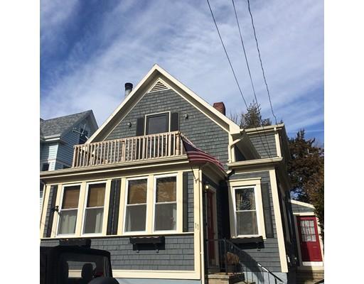11 Maitland St, New Bedford, MA