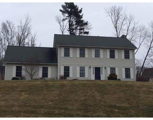 191 Canterbury Cir, East Longmeadow MA 01028