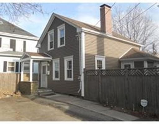 3 Smith Street Ct, New Bedford, MA